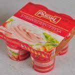 Yogur pascual fresa 2×4 uni.