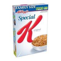 Cereales kellogg´s special k 375gr.
