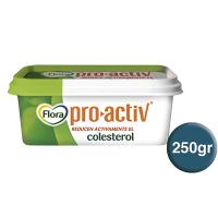 Margarina proactiv flora 250gr.