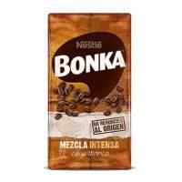 Bonka Nestle Mezcla Intensa 250gr