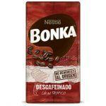 Bonka descafeinado 250gr.