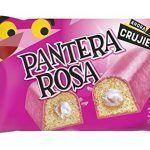 Panecito Pantera Rosa x 3uni