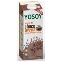 Chocoavena yosoy 6x1L.