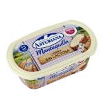 Mantequilla sin lactosa asturiana 250gr.
