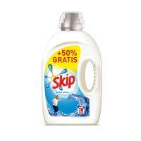 Detergente skip active 78 lavados.