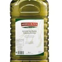 Aceite oliva virgen mueloliva 5L.