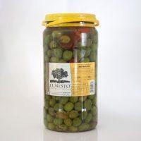 Aceitunas Chupadeos (EL MESTO)