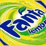 Fanta limon 33cl lata en paquete 24 uni.
