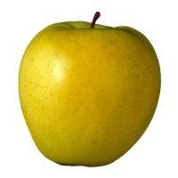 Manzanas Golden Amarillas Nacional