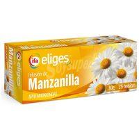 Manzanilla Ifa-Eliges 25 sobres