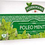 Menta Poleo Hornimans 100 sobres