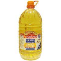 Aceite alto oleico capicua 5 lt.