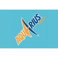 Aquarius naranja lata 33cl 24 uni.