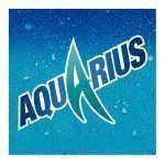 Aquarius lata 33cl 24 uni.