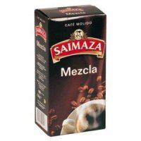 Saimaza natural mezcla 250gr.