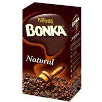 Bonka natural molido 250gr.