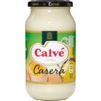 Mayonesa Calve 430gr