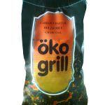 Carbon Vegetal Oko Grill 10lt