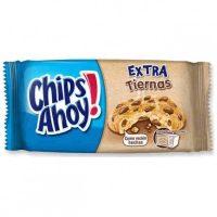 Chips Ahoy Extra Tiernas