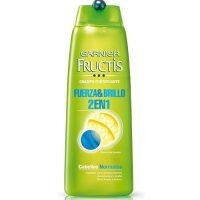 Champu 2en1 normal fructis 300ml.