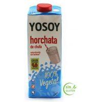 Horchata yosoy 6x1L.
