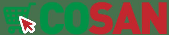 Cosan supermercados online