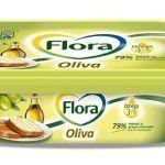 Margarina oliva flora 250gr.