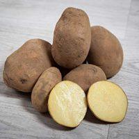 Patatas para freir (agria).