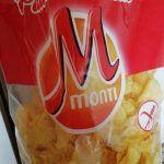 Patatas Fritas Monty 400gr