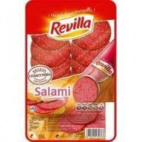 Loncheado salami extra revilla 80gr.