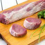 Solomillo de Cerdo Iberico (350gr a 450gr)